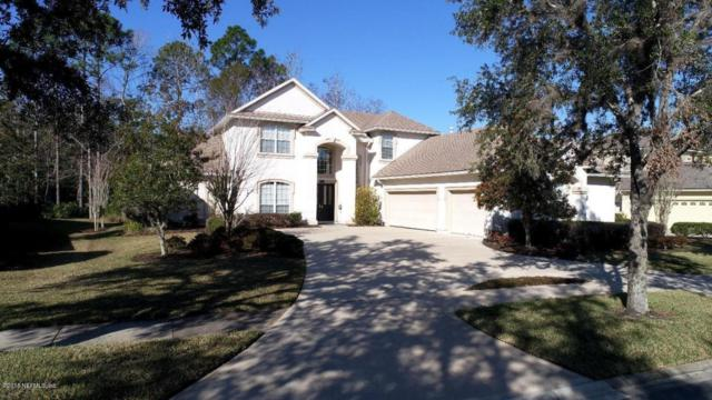 229 Pinehurst Pointe Dr, St Augustine, FL 32092 (MLS #919740) :: EXIT Real Estate Gallery