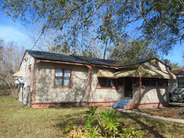2149 College Cir N, Jacksonville, FL 32209 (MLS #919752) :: EXIT Real Estate Gallery