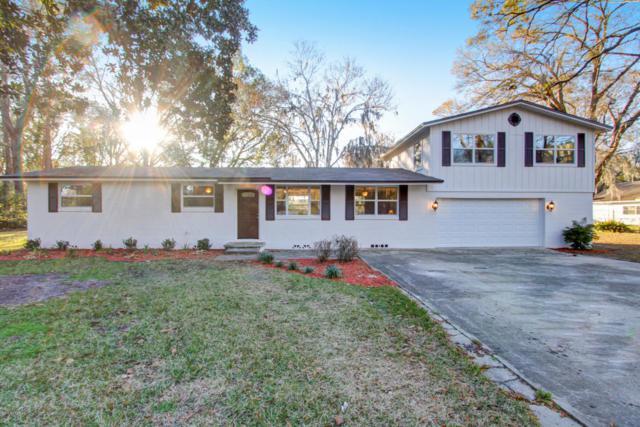 12518 Camden Rd, Jacksonville, FL 32218 (MLS #919756) :: EXIT Real Estate Gallery