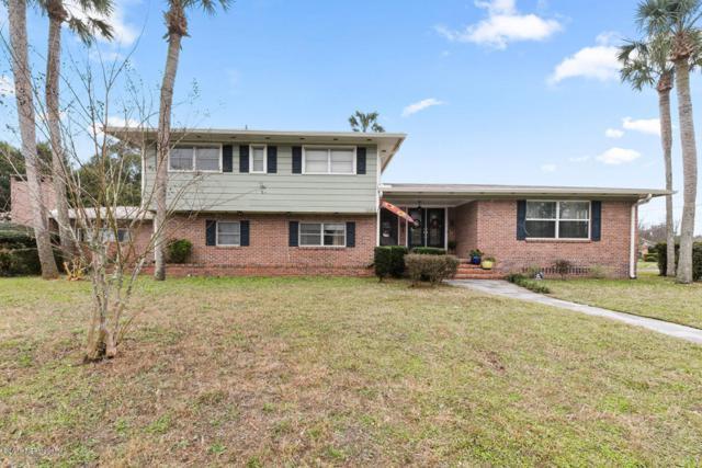 1203 Grandview Dr, Jacksonville, FL 32211 (MLS #919759) :: EXIT Real Estate Gallery