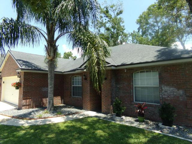 2304 Oak Point Ter, Middleburg, FL 32068 (MLS #919760) :: EXIT Real Estate Gallery
