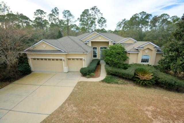 253 Oak Common Ave, St Augustine, FL 32095 (MLS #919764) :: EXIT Real Estate Gallery