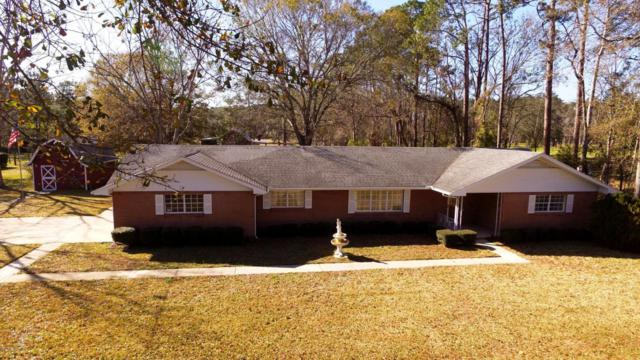 3205 Pacetti Rd, St Augustine, FL 32092 (MLS #919771) :: The Hanley Home Team