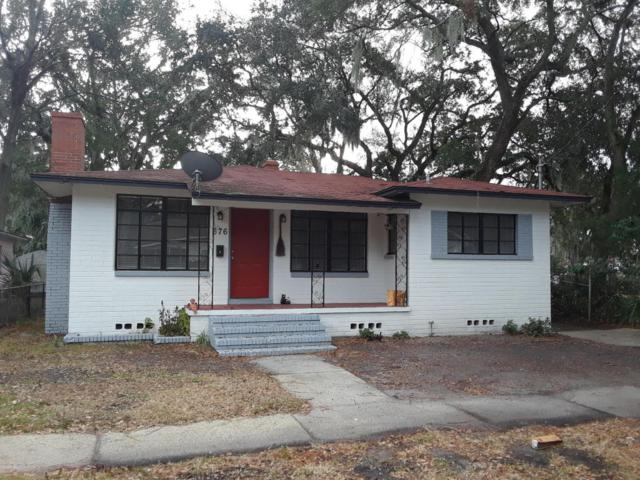 676 Fern St, Jacksonville, FL 32206 (MLS #919780) :: EXIT Real Estate Gallery