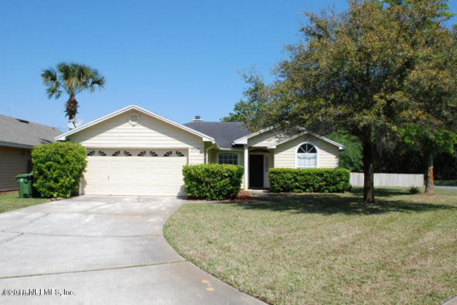 3723 Sanctuary Way S, Jacksonville Beach, FL 32250 (MLS #919782) :: EXIT Real Estate Gallery