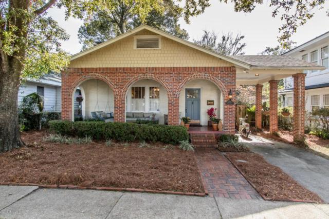 3680 Pine St, Jacksonville, FL 32205 (MLS #919799) :: EXIT Real Estate Gallery
