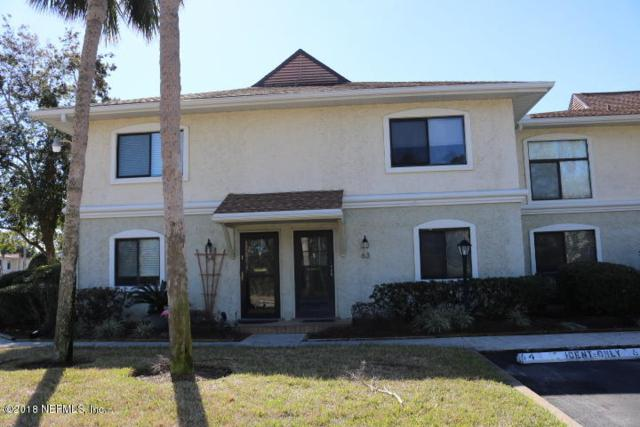 14750 Beach Blvd #63, Jacksonville, FL 32250 (MLS #919804) :: EXIT Real Estate Gallery