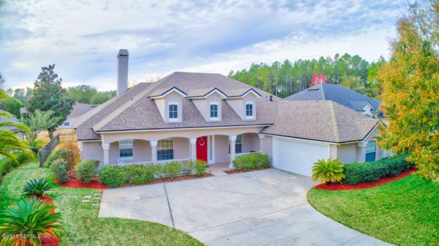 86647 N Hampton Club Way, Fernandina Beach, FL 32034 (MLS #919805) :: EXIT Real Estate Gallery