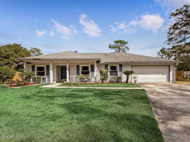 3582 Lita Rd E, Jacksonville, FL 32257 (MLS #919812) :: EXIT Real Estate Gallery