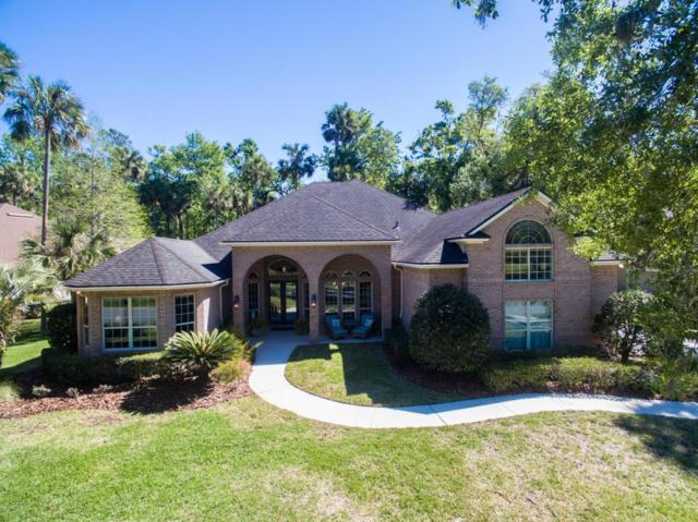 440 Clearwater Dr, Ponte Vedra Beach, FL 32082 (MLS #919814) :: EXIT Real Estate Gallery