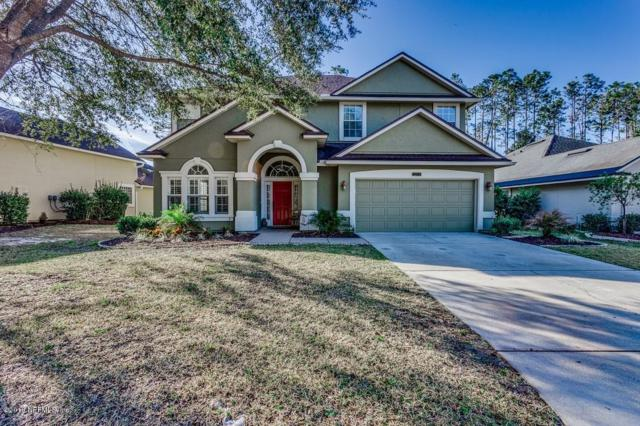 2209 W Clovelly Ln, St Augustine, FL 32092 (MLS #919835) :: EXIT Real Estate Gallery