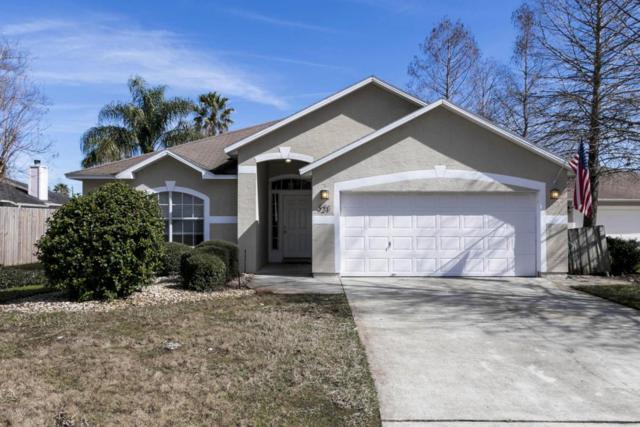 921 Lake Sanford Ct, St Augustine, FL 32092 (MLS #919836) :: EXIT Real Estate Gallery