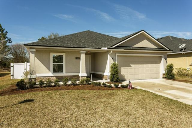 369 Palazzo Cir, St Augustine, FL 32092 (MLS #919841) :: EXIT Real Estate Gallery