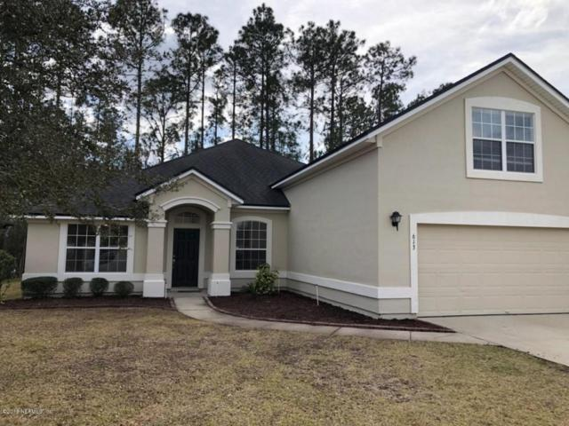 613 W Johns Creek Pkwy, St Augustine, FL 32092 (MLS #919880) :: EXIT Real Estate Gallery