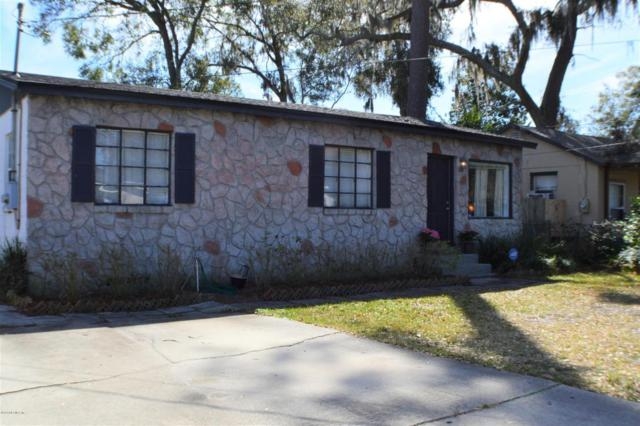 4630 Wood Ave, Jacksonville, FL 32207 (MLS #919907) :: EXIT Real Estate Gallery