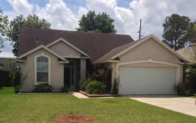 1463 Beecher Ln, Orange Park, FL 32073 (MLS #919915) :: EXIT Real Estate Gallery