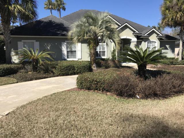 148 Woodlands Creek Dr, Ponte Vedra Beach, FL 32082 (MLS #919917) :: EXIT Real Estate Gallery