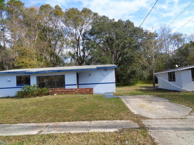 6671 Kinlock Dr, Jacksonville, FL 32219 (MLS #919925) :: EXIT Real Estate Gallery