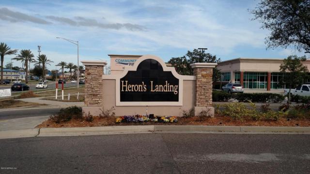 13785 Herons Landing Way #4, Jacksonville, FL 32224 (MLS #919929) :: EXIT Real Estate Gallery