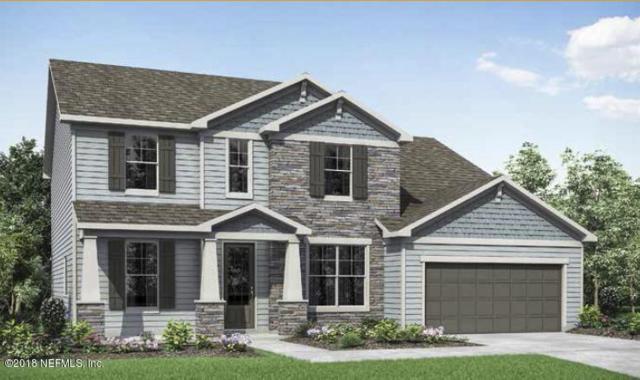 230 Silver Sage Ln, St Augustine, FL 32095 (MLS #919938) :: EXIT Real Estate Gallery
