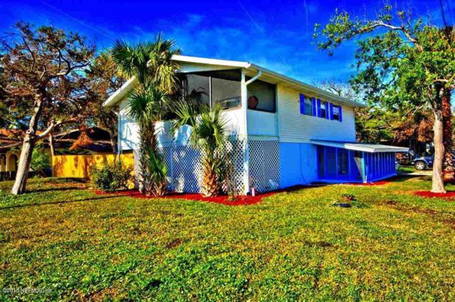 202 6TH St, St Augustine, FL 32080 (MLS #919950) :: EXIT Real Estate Gallery