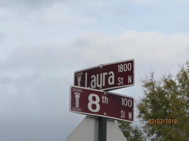 0 N Laura St, Jacksonville, FL 32206 (MLS #919965) :: EXIT Real Estate Gallery