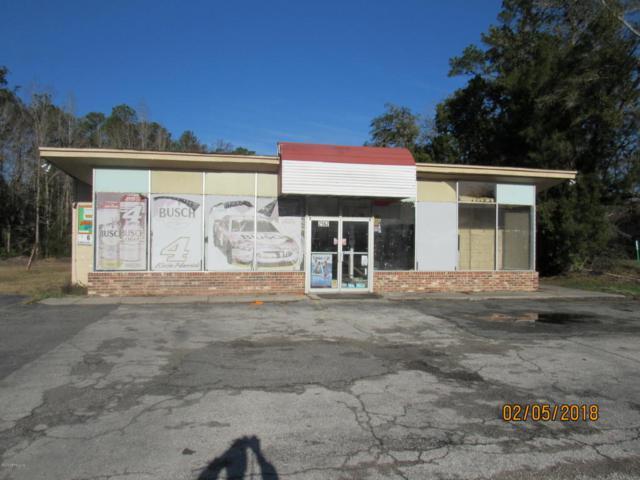 2562 Blanding Blvd, Middleburg, FL 32068 (MLS #919966) :: EXIT Real Estate Gallery