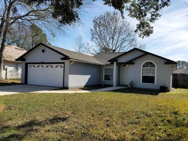 12566 Lookout Mountain Ct, Jacksonville, FL 32225 (MLS #919981) :: EXIT Real Estate Gallery