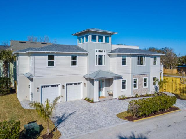 211 35TH Ave S, Jacksonville Beach, FL 32250 (MLS #919988) :: EXIT Real Estate Gallery