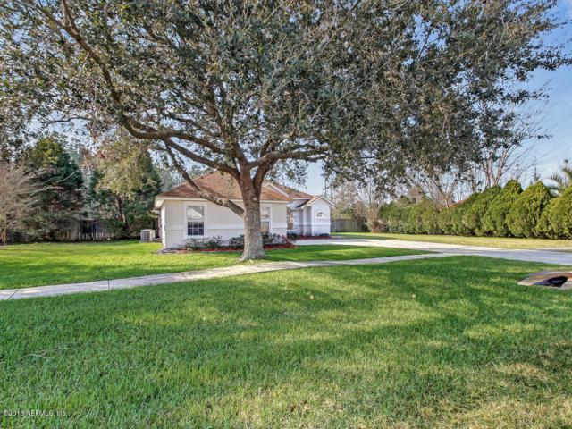 3539 Citation Dr, GREEN COVE SPRINGS, FL 32043 (MLS #919994) :: EXIT Real Estate Gallery