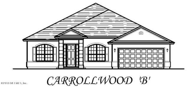 33122 Sawgrass Parke Pl, Fernandina Beach, FL 32034 (MLS #919995) :: EXIT Real Estate Gallery