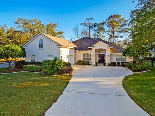 536 N Lakewood Run Dr, Ponte Vedra Beach, FL 32082 (MLS #919996) :: EXIT Real Estate Gallery