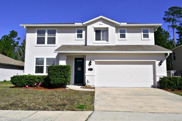 76153 Deerwood Dr, Yulee, FL 32097 (MLS #920006) :: EXIT Real Estate Gallery