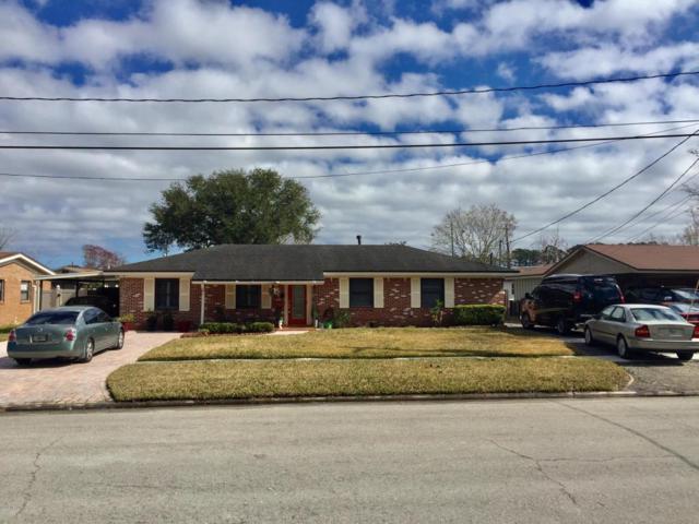 4539 Revelstoke Dr, Jacksonville, FL 32207 (MLS #920012) :: EXIT Real Estate Gallery