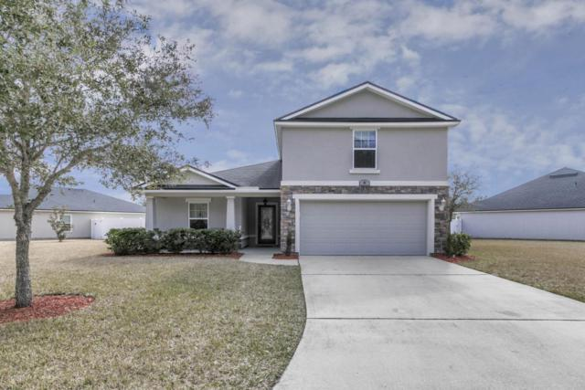 49 W Teague Bay Dr, St Augustine, FL 32092 (MLS #920024) :: EXIT Real Estate Gallery