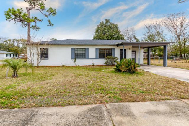 8175 Devoe St, Jacksonville, FL 32220 (MLS #920028) :: EXIT Real Estate Gallery