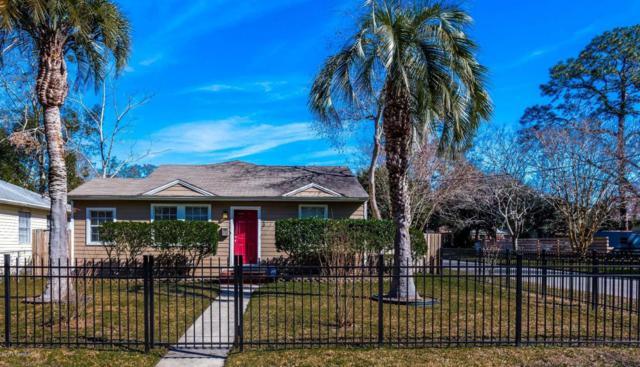 1299 Rensselaer Ave, Jacksonville, FL 32205 (MLS #920036) :: EXIT Real Estate Gallery