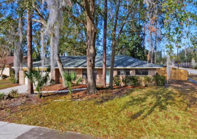 8804 Heavenside Dr, Jacksonville, FL 32257 (MLS #920053) :: EXIT Real Estate Gallery