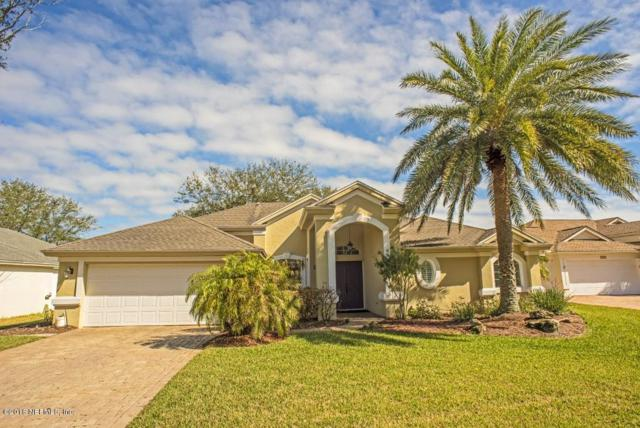 932 N Griffin Shores Dr, St Augustine, FL 32080 (MLS #920081) :: EXIT Real Estate Gallery