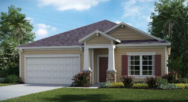 346 Rivercliff Trl, St Augustine, FL 32092 (MLS #920099) :: EXIT Real Estate Gallery