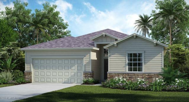 173 Martello Dr, St Augustine, FL 32092 (MLS #920101) :: EXIT Real Estate Gallery