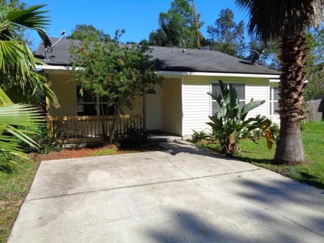 1312 Pappy St, St Augustine, FL 32084 (MLS #920106) :: EXIT Real Estate Gallery