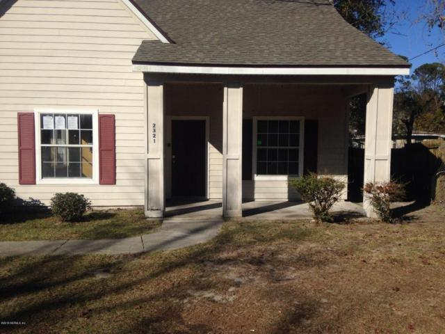 2321 Southern Ave, Jacksonville, FL 32207 (MLS #920113) :: EXIT Real Estate Gallery