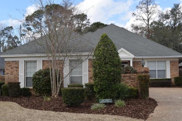 8250 Shadetree Ct, Jacksonville, FL 32256 (MLS #920127) :: EXIT Real Estate Gallery