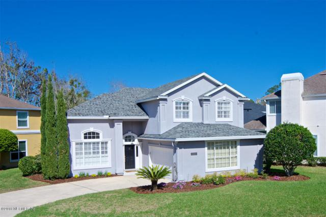 6546 Burnham Cir, Ponte Vedra Beach, FL 32082 (MLS #920145) :: EXIT Real Estate Gallery