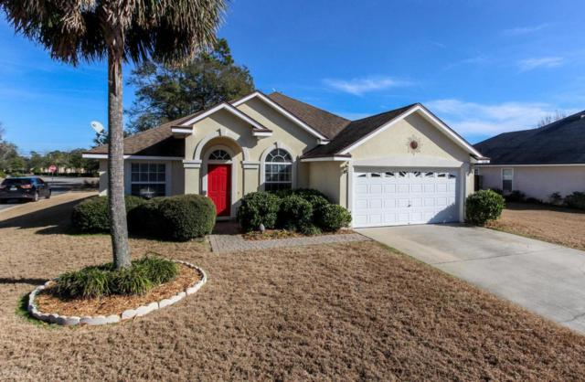 86466 Sand Hickory Trl, Yulee, FL 32097 (MLS #920156) :: EXIT Real Estate Gallery