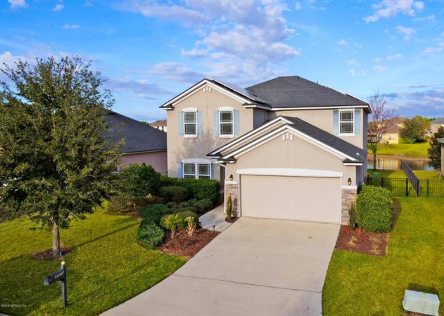 16307 Dowing Creek Dr, Jacksonville, FL 32218 (MLS #920157) :: EXIT Real Estate Gallery