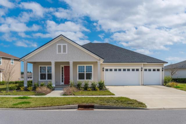 276 Waterfront Dr, St Johns, FL 32259 (MLS #920170) :: EXIT Real Estate Gallery