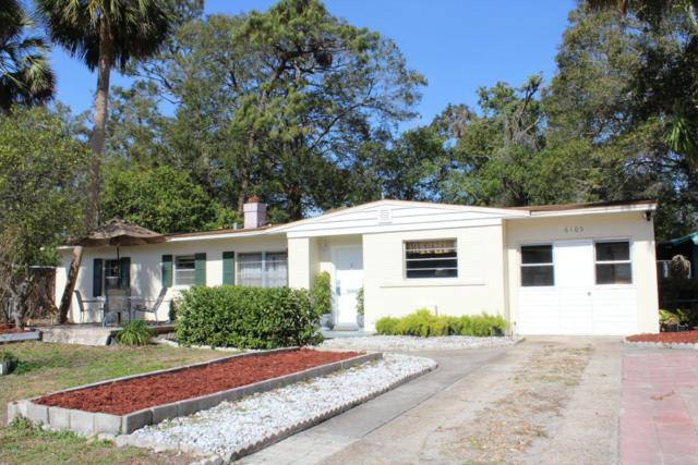 6105 Robbins Cir N, Jacksonville, FL 32211 (MLS #920171) :: EXIT Real Estate Gallery