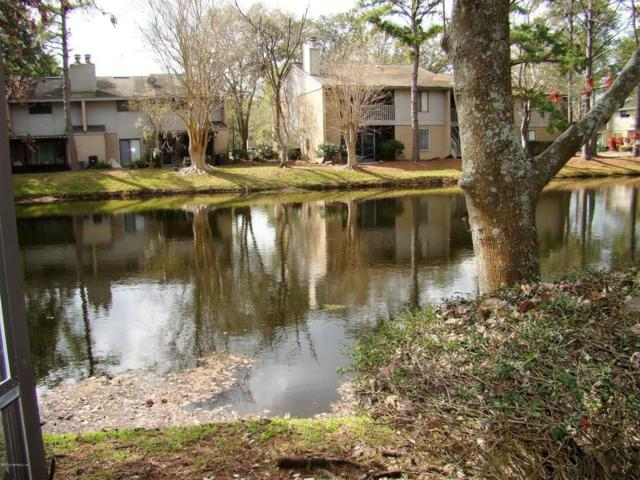 3801 Crown Point Rd #3072, Jacksonville, FL 32257 (MLS #920180) :: EXIT Real Estate Gallery